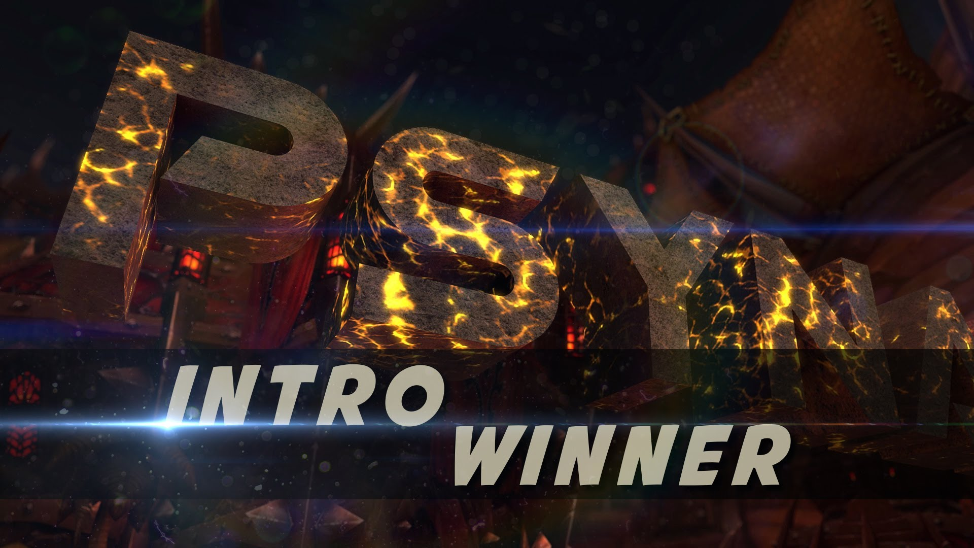Horde Intro Winner + Next Giveaway Soon (Stormwind)