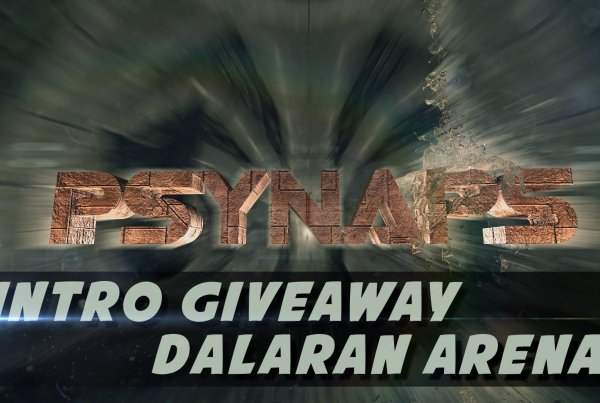 Giveaways & Downloads Archives - Psynaptic Media by Psynaps
