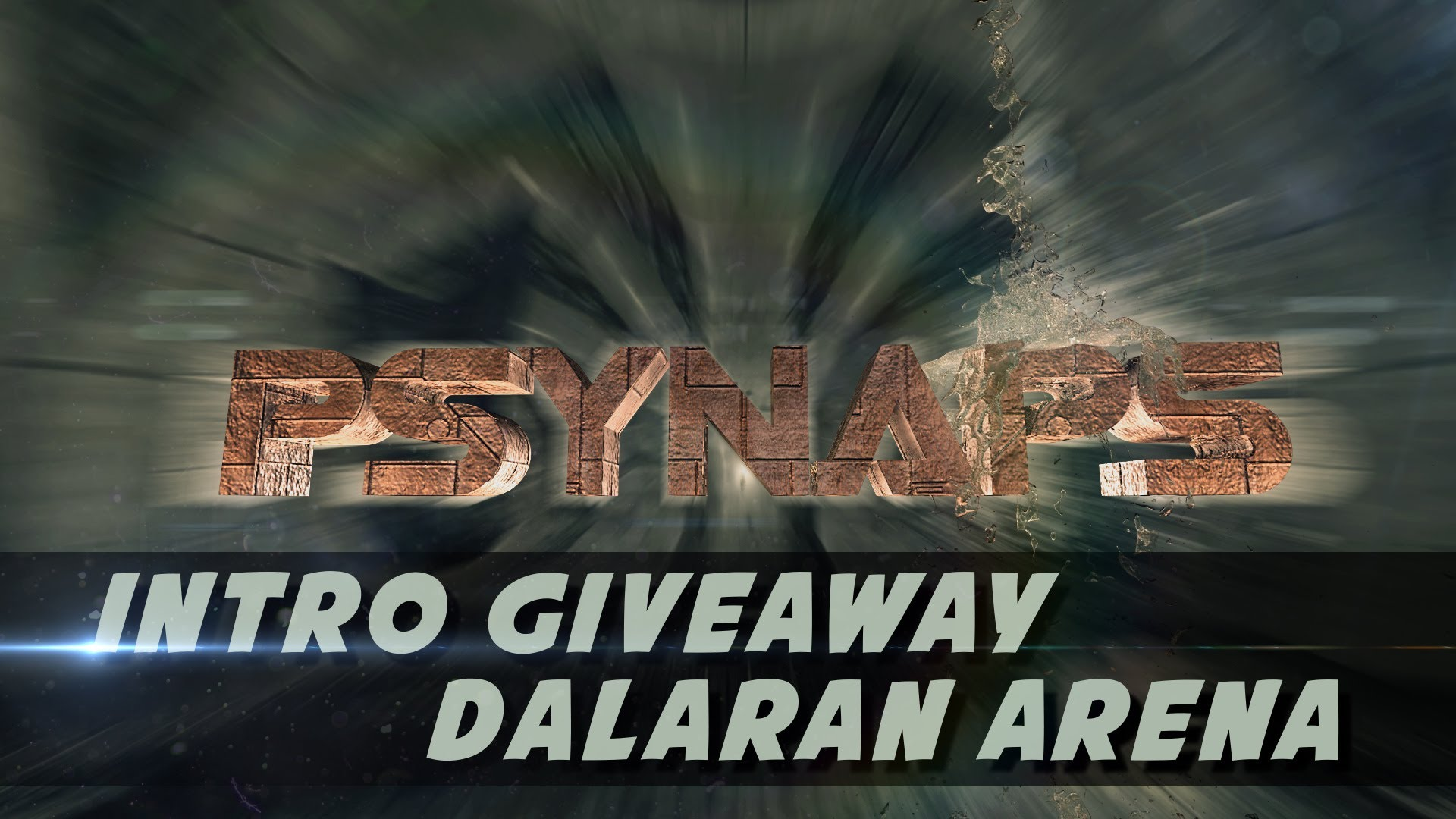 Dalaran Arena 3D – Intro Giveaway Series by Psynaps