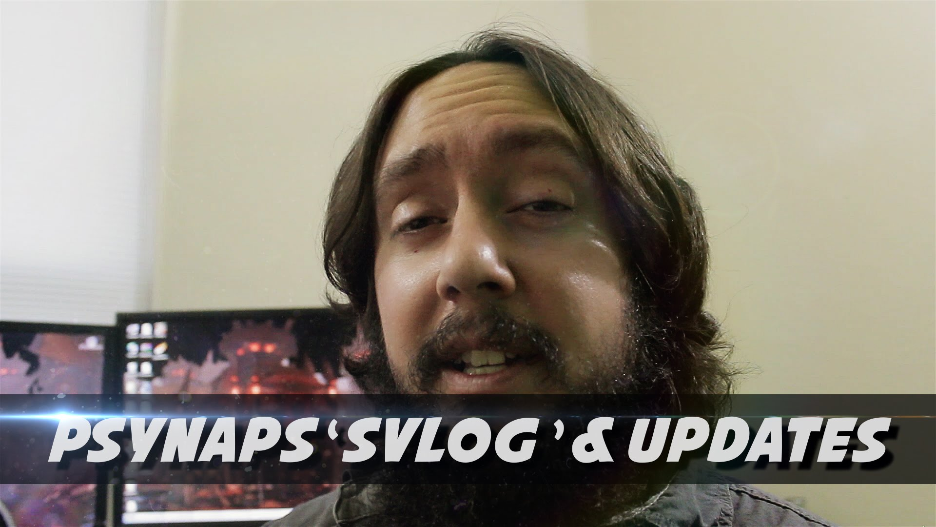"""Psynaps """"SVlogs"""" on WoW Paladin Updates, Legends of the Arena, Xetch, Nexius, and more!"""