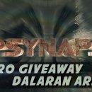 Dalaran Arena 3D Intro