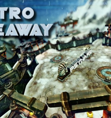 Epic Intro Giveaway in Shadowpan Arena