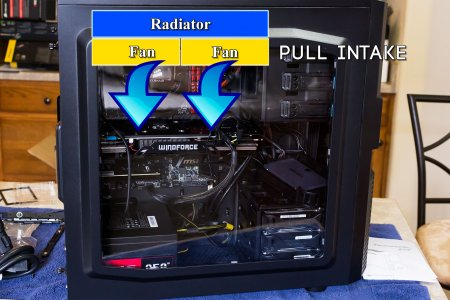 02_PC_Water_cooling_air_Pull_Intake_cooling