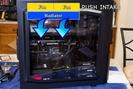 03_PC_Water_cooling_air_Push_Intake_cooling