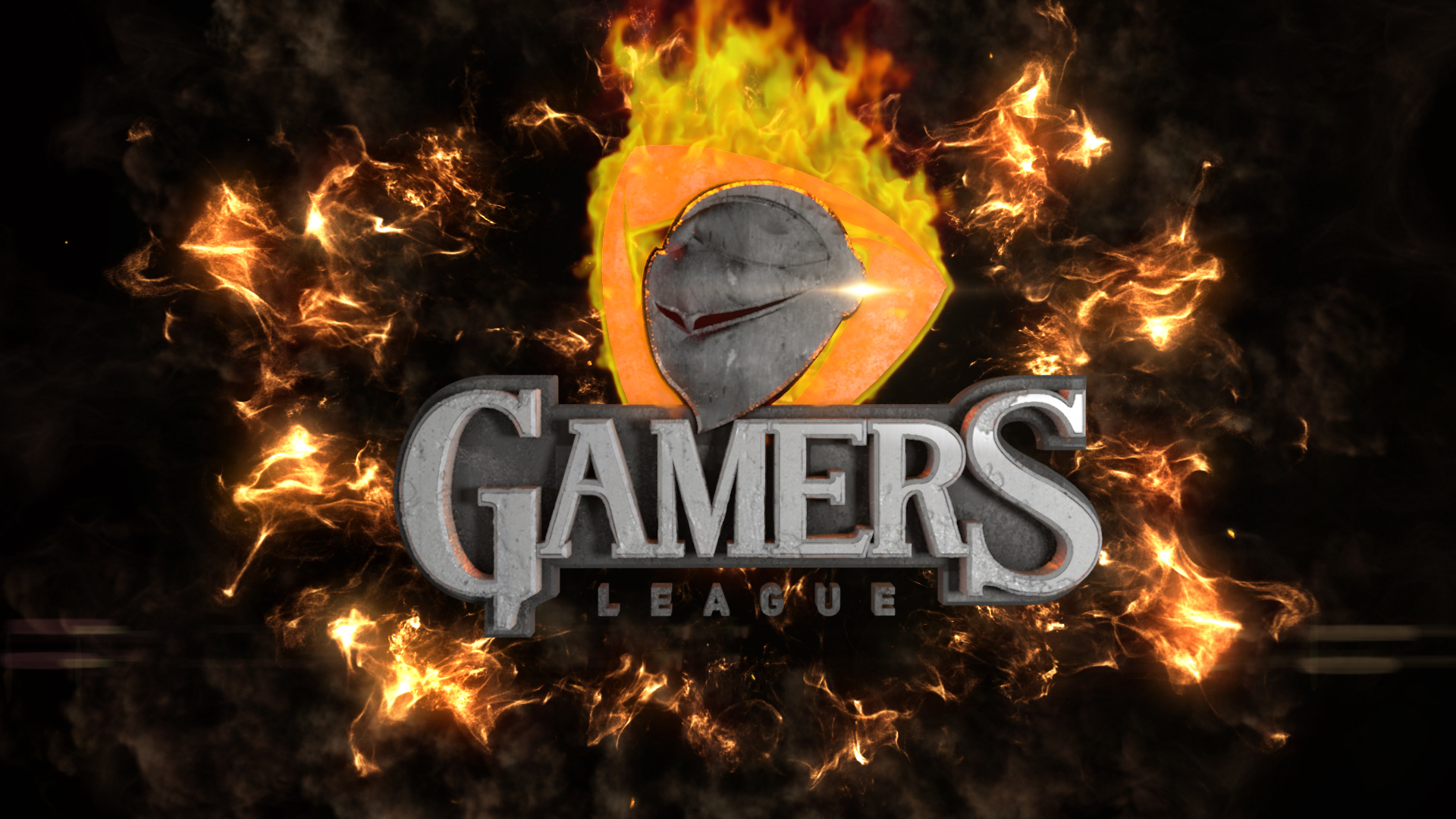 Gamers League Media Pack