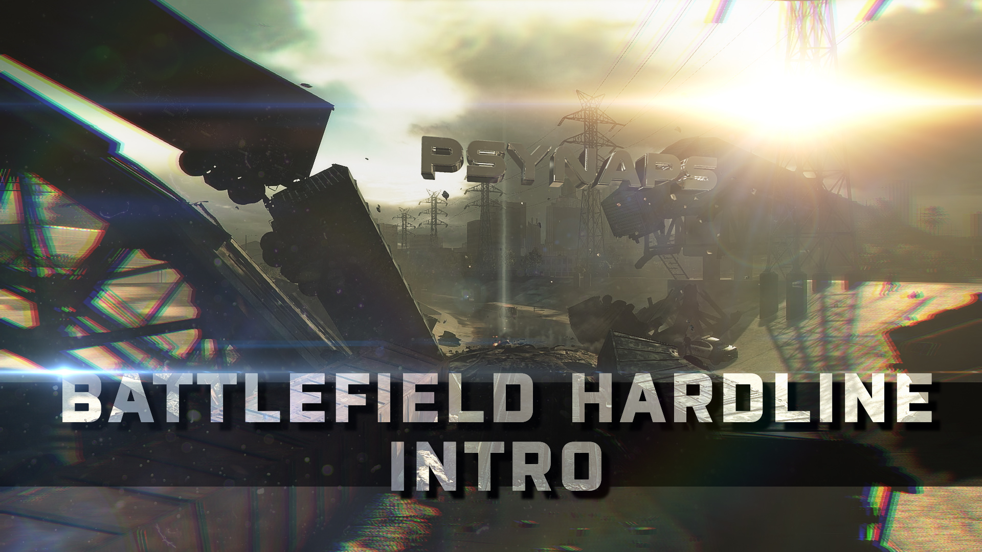 Battlefield Hardline Intro by Psynaps