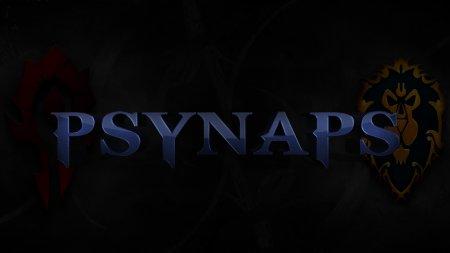 Psynaps 3D