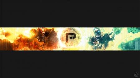 psynaps banner 2 by Bobo