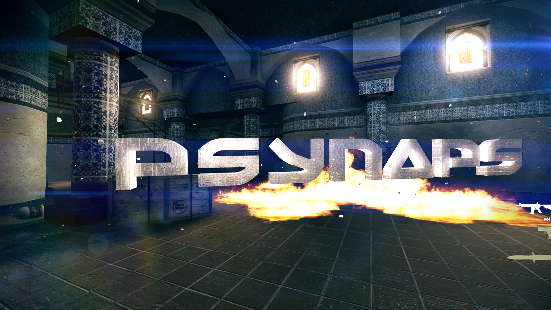 CSGO Custom Intro by Psynaps