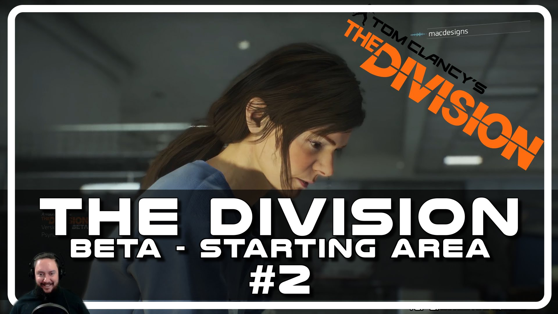 The Division Beta – Drunken Starting Area with Psynaps #02 (PC Gameplay Funny Moments)