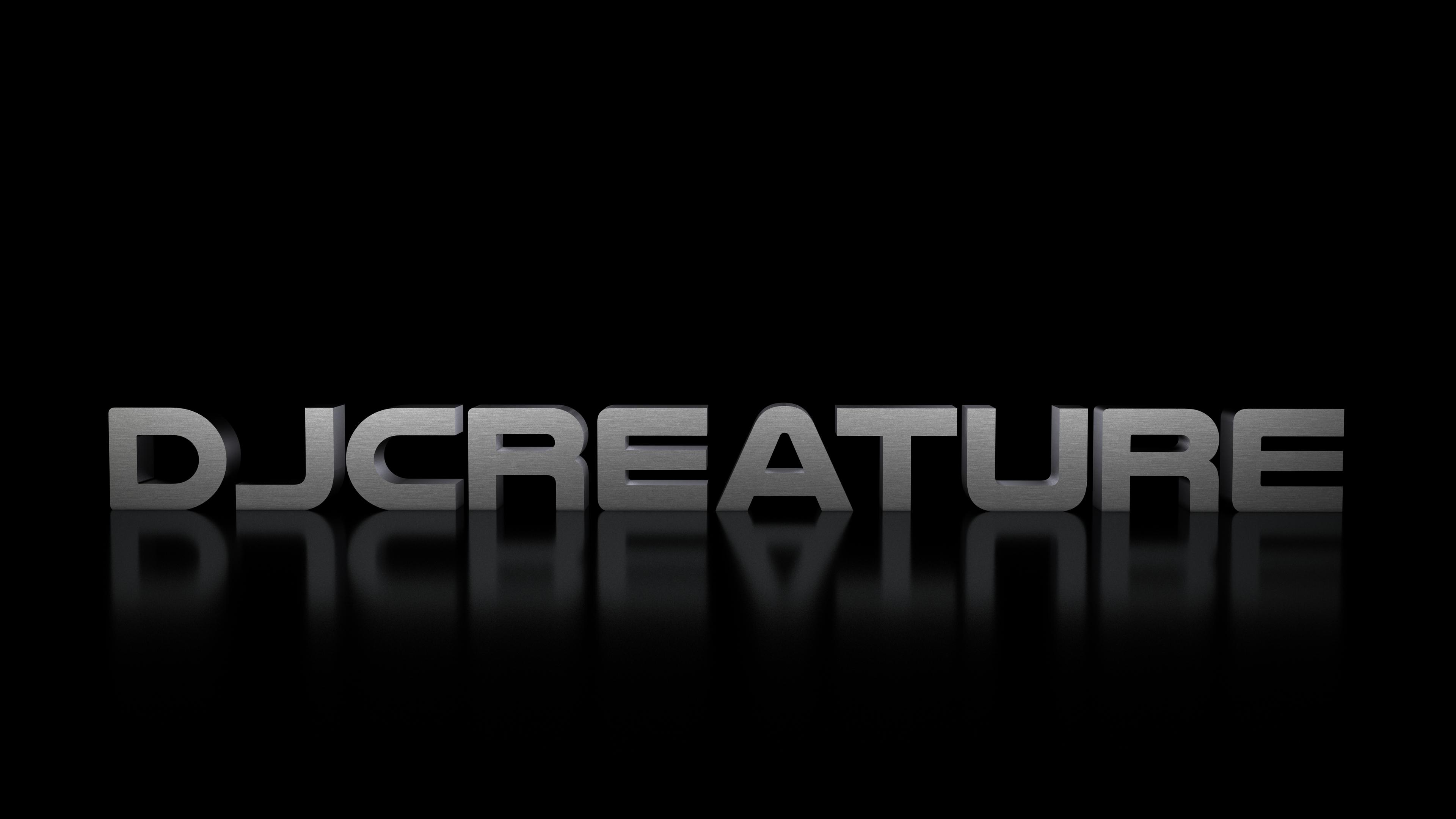 C4D 3D Text/Logo Studio Background Template (Download