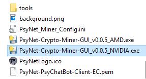 bitcoin mining computer cluster